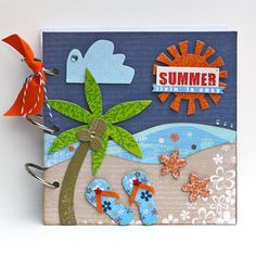 5/20  Summer Post Scrapbooking requested permission    SplashAlbum1