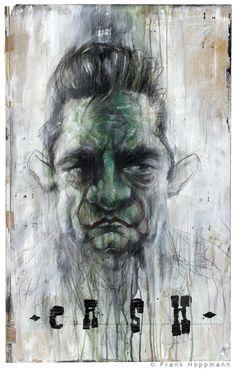 Artist of the Day: Frank Hoppmann
