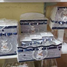 Kit higiene azul marinho urso príncipe! !