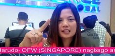 OFW nag try sa aim global. Global Business, I Site, Singapore, Success Story, Ads, Facebook, Emerald, Join, Profile