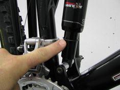 13 point MTB maintenance checklist. Singletracks Mountain Bike News.