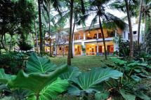 12 Top Villa Hotels in Goa: Book One Room or the Whole Property: Aashyana Lakhanpal, Candolim