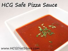 This HCG pizza sauce is great for dipping, dunking, or topping veggie with. This HCG recipe is good to make ahead and keep in the fridge as a quick HCG veggie serving! Hcg Diet Recipes, Cooking Recipes, Healthy Recipes, Hcg Meals, Diet Meals, Shrimp Recipes, Dessert, Nutritious Meals, Food Preparation