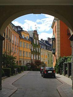 Östermalm - Stockholm, Sweden | by Frank Cullmann