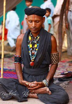 Sufi Malang - Pakistan