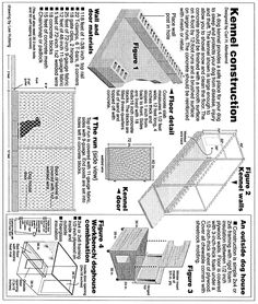 boarding kennel designs and layouts dog kennel diagram