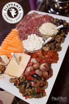Specialty Platters: Antipasto (2013)