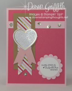 Hi Stampers, Happy Tuesday friends ! Here is one of the extra samples I made with My Paper...
