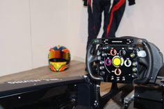 My F1 Cockpit Simulator, in Red Bull style and Thrustmaster racing wheel. #F1 #MaxVerstappen #RedBullRacing #Simulator #Simracing #Bernax #RB13 #Formula1 #Verstappen