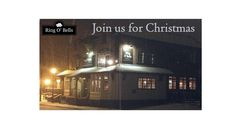 Christmas is coming! Book your table now!