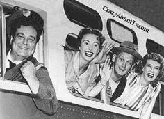 HONEYMOONERS ---- Fabulous, still funny.