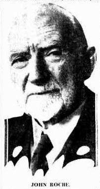 Memoirs of Ex-Superintendent Roche - The Bertrand Murder 1865
