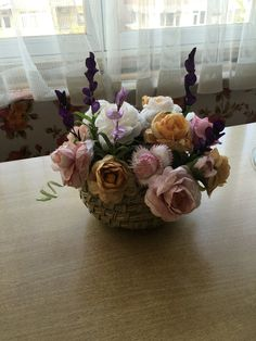 Koza çiçeği