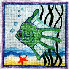 handprint fish