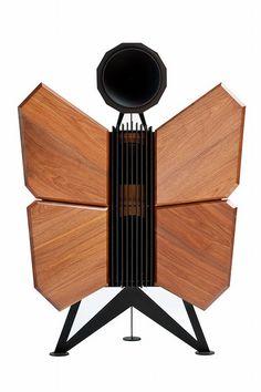 Oswald Mills Audio
