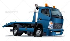 Vector Cartoon Tow Truck #GraphicRiver Available AI-10 and EPS vector formats separated by groups and layers for easy edit. More cartoon cars and transportations illustrations see in my portfolio. Also you can check at my Collections: Vector Cartoon Cars Vector Cartoon Trucks Detailed Vector Cars modern and retro Detailed Vector Trucks Vans Tractors and Pickups Detailed Vector realistic and cartoon styled Buses Vector aircrafts, airplanes, retro, modern, blueprints, silhouettes and aerial…