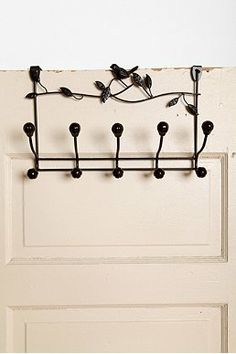 These are great to hang over fence for pool equipment towels and decor