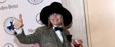 47 Times Diane Keaton Looked Exactly Like Diane Keaton read this story