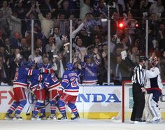 Oh yes!  #hockey #rangers