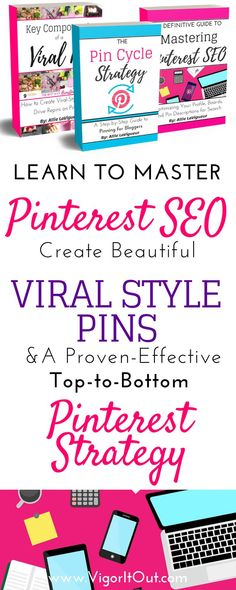 Ultimate pinterest strategy for bloggers. It grew my account from 0-4.3 million in under a year! Learn everything: Pinterest marketing & exactly how to use Pinterest as a blogger. This 2018 ebook teaches you to master Pinterest SEO, how to make viral style pins with the components that people want to actually repin, master group boards with a solid strategy, AND all the tips u need to boost views on your website or online business.  #pinterest #pinterestmarketing #blogging…