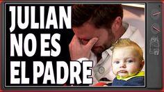 Matias no es el hijo de Julian Gil Marjorie de Sousa reacciona!