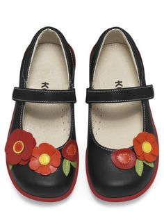 Jean Mary Jane (Toddler) by See Kai Run on Gilt.com