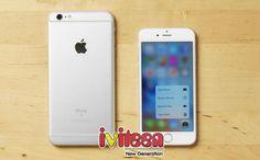 4 mẫu smartphone sắp ra mắt dành cho người không muốn mua iPhone 6s - http://www.iviteen.com/4-ma%cc%83u-smartphone-sap-ra-mat-danh-cho-nguoi-khong-muon-mua-iphone-6s/ Tất nhiên những mẫu iPhone mới luôn là tiêu điểm trong mùa mua sắm cuối năm nhưng vẫn còn nhiều smartphone khác cho người tiêu dùng lựa chọn. Thị trường smartphone đang ngày càng trở nên khốc liệt, Apple cũng như ca