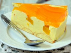 Cheesecakes, Food And Drink, Leo, Mango, Recipes, Pineapple, Cake, Eten, Manga