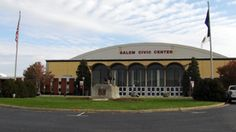 The Salem Civic Center is a 6,820-seat multi-purpose arena built in 1967 and is part of the complex which also includes the Salem Football Stadium and the Salem Memorial Baseball Stadium. The NCAA Division III men's college basketball championship is currently held at the civic center. Boxing, professional wrestling, rodeos, high school basketball games, concerts, circuses, conventions and trade shows are held there. The annual Roanoke Valley Horse Show and Salem Fair are held on the…