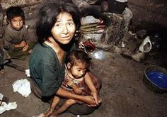 poverty in america | Latinamerican poor to reach 189 million (9 million more) because of ...