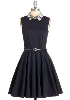 Complete Sophistication Dress
