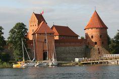 Trakai, Lituânia