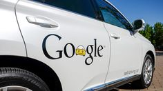 Google's self-driving cars might be too good at braking for cyclists