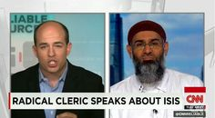 ISIS-Supporting Cleric Leaves CNN Speechless: 'There's No Such Thing As A Radical Form Of Islam'