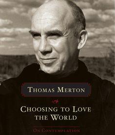 Anything by Thomas Merton.
