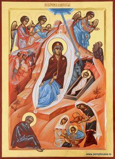 Nativity (Romanian)