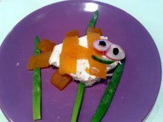 Gdzie jest Nemo? | Szef kuchni odleciał