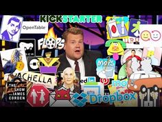 Like Us On The Late Late Show, New Media, Connection, Social Media, Celebrities, Youtube, Celebs, Social Networks, Youtubers
