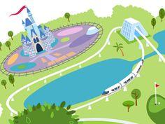 Walt Disney World - Todd Bright