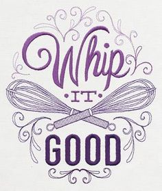 Spice It Up - Whip It Good_image