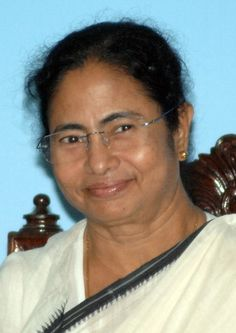 Government of India: Chief Minister West Bengal