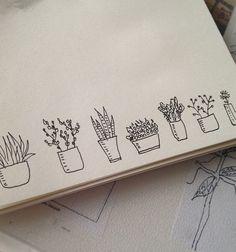 Las etiquetas más populares para esta imagen incluyen: plants, grunge, drawing, art y indie