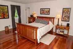 3292 Green Ash Road Davidsonville, MD 21035 Master Bedroom