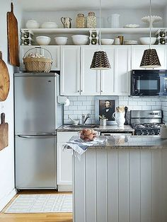 Getting started on a kitchen design is as much a science as it is an art. FInd the 10 most imprtant kitchen design tips here:  http://houseofandaloo.com/10-important-kitchen-design-tips/#