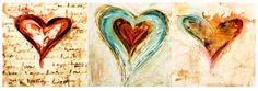 HEART PAINTINGS AND HEART ART  Visit our page at http://www.ivanguaderrama.com/        Buy Heart Prints  http://fineartamerica.com/profiles/ivan-guaderrama-art-gallery.html