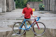Italian cycling is undergoing as much of a renaissance as the rest of the world and, although it is one of the traditional homes of the handmade bicycle, there are fewer new frame builders willing to carry the torch than… Read more »