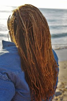 Locs blessed by the sun......... Bday2015