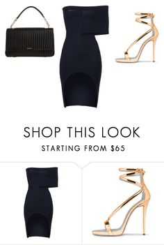 """Untitled #108"" by abigailmaumau on Polyvore featuring STELLA McCARTNEY and DKNY"