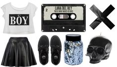 """""""boy xx"""" by paula-margarite ❤ liked on Polyvore"""