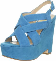 Nice shade of blue